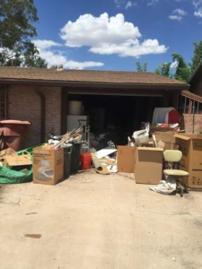 estate clean out